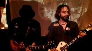 Rattlesnake Shake-Sandy Mary (12-22-12)