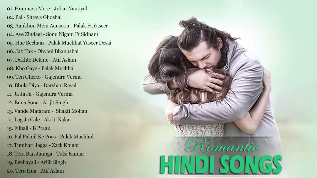 ❣ Bollywood Hits Songs 2020 ❣ BEST HEART TOUCHING SONGS 2020 \\ Top Romantic Bollywood Songs