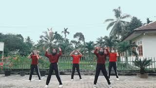 Download lagu SENAM IRAMA (Pemanasan,Inti,Pendinginan) || Still the one - One Direction