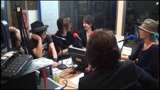 2013年1月よりスタ-トした 愛沢光さんのレギュラ-番組 ラジオ名「走志...