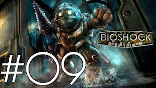 Bioshock - [Gameplay ITA - Walkthrough PC] - #09 - Cheese!
