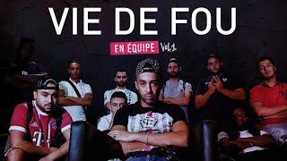 Naps - Vie de Fou - Audio Officiel