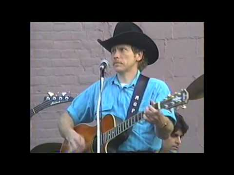 Brad Kelly Band