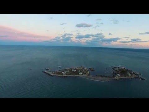 Tinkers island, Marblehead MA