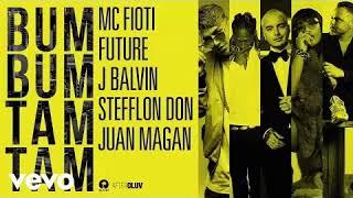 Baixar Mc Fioti, Future, J Balvin, Stefflon Don, Juan Magan - Bum Bum Tam Tam