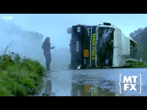 Oil Tanker Explosion - BBC Casualty
