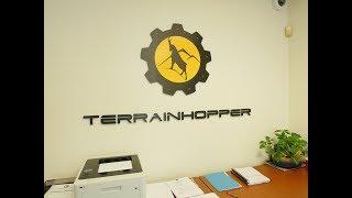 A Tour of TerrainHopper USA