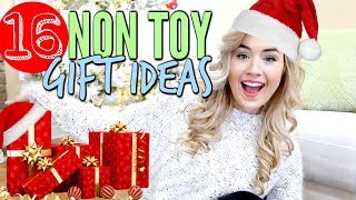 🎁 NON TOY GIFT IDEAS KIDS WOULD ACTUALLY LIKE | CHRISTMAS 2018 | MINIMALIST GIFT IDEAS | Love Meg