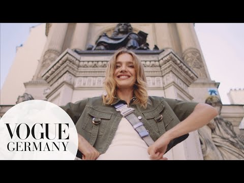 My City Guide: Durch Paris mit Natalia Vodianova