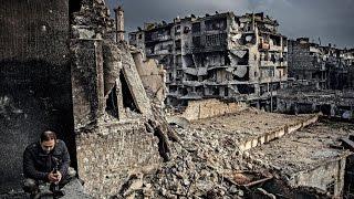 أخبار عربية - روسيا والولايات المتحدة تتبادلان الاتهامات بتعطيل المفاوضات حول حلب