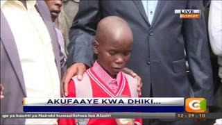 Akufaaye kwa dhiki #CitizenExtra