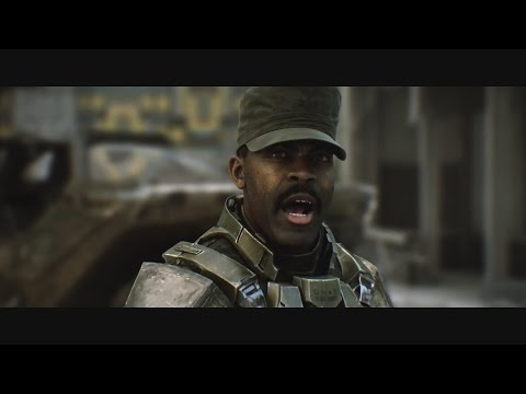 Halo 2 Anniversary - Cinematic Trailer - Halo: The Master Chief Collection (Xbox One)