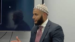 Hard Questions to Hamza Tzortzis