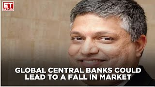 Greed Or Fear: What is driving the markets? | S Naren, ICICI Prudential AMC