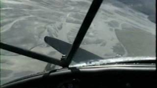 Emergency Landing Cessna 170B