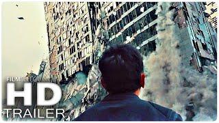 ASHFALL Trailer (2020)