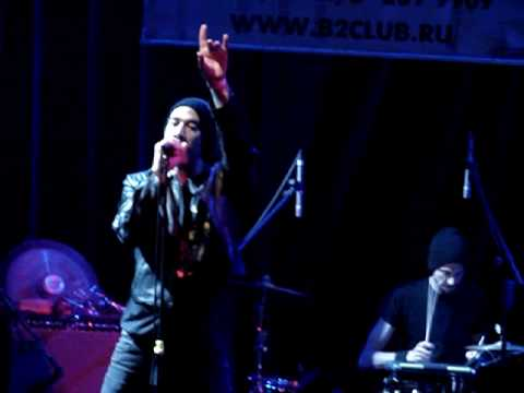 She Wants Revenge - Out Of Control (Live In Moscow)