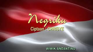 INSTRUMENT NEGRIKU Cipt. Chrisye