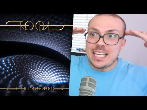 """Tool - """"Fear Inoculum"""" TRACK REVIEW"""