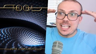 "Tool - ""Fear Inoculum"" TRACK REVIEW"