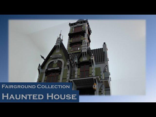 Steinekeller Review - Haunted House ... im freien Fall...