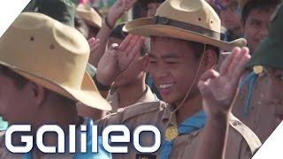 Teenager-Alltag weltweit: Thailand vs. Indien | Galileo | ProSieben