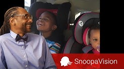 MOMMYS BIG SECRET :) in SnoopaVision