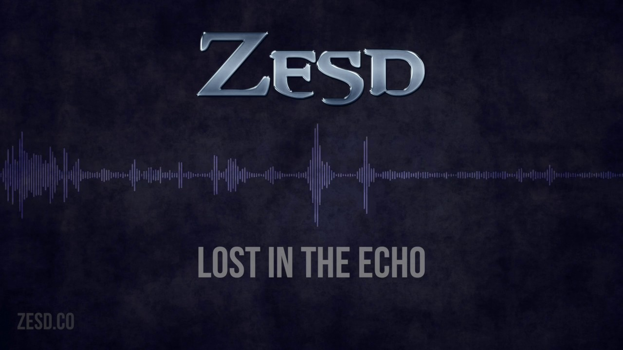 lost in the echo mp3