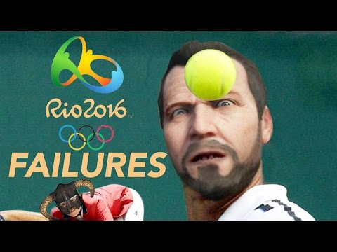 10 Video Game Characters Who Would FAIL At Olympics