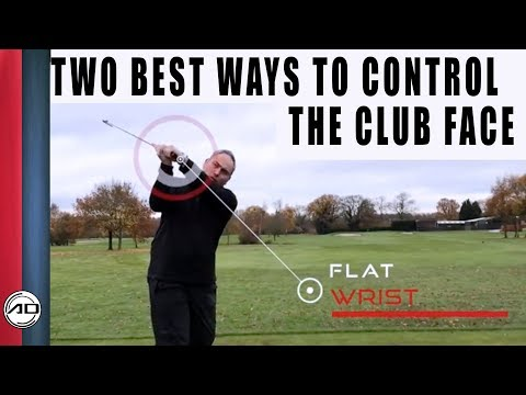 two-best-ways-to-control-the-clubface-in-golf