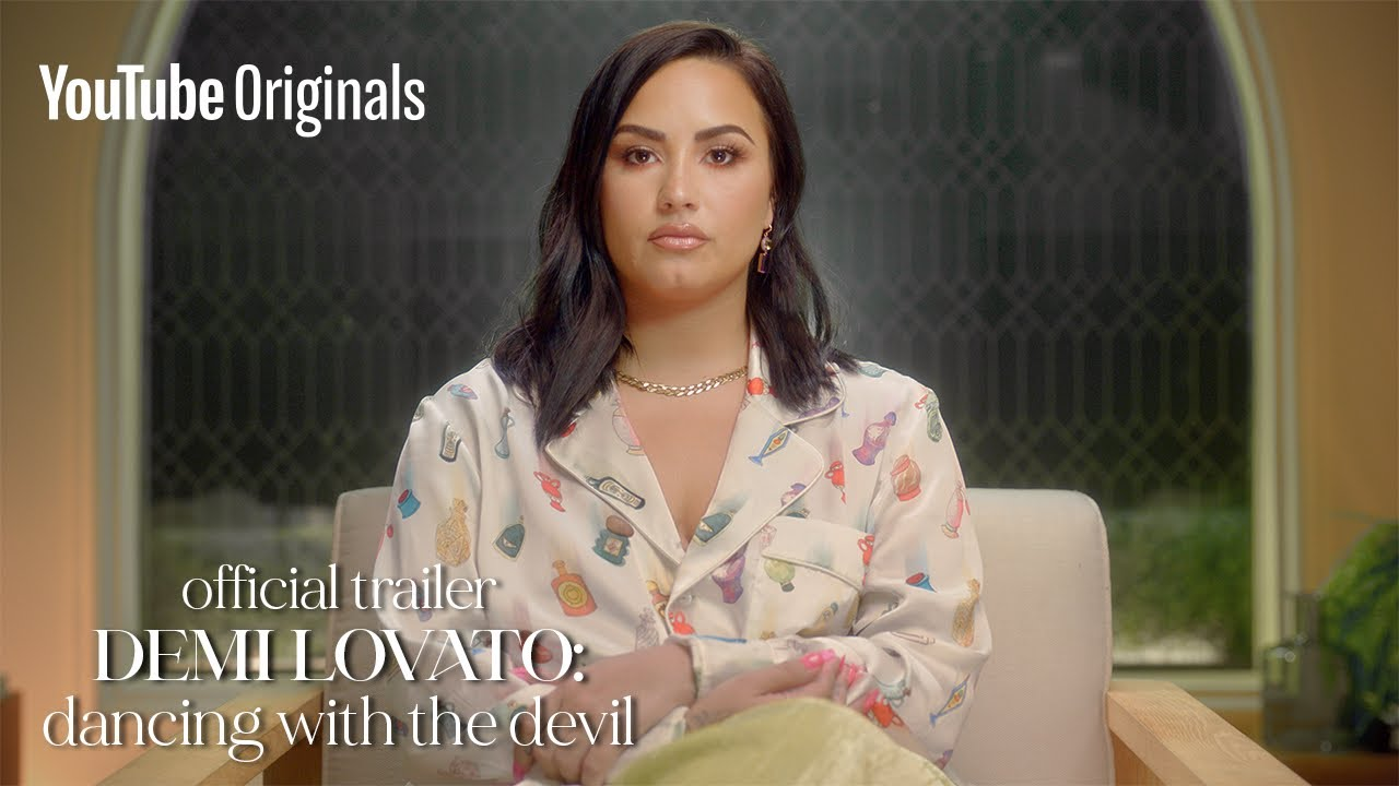 Demi Lovato: Dancing With the Devil - YouTube