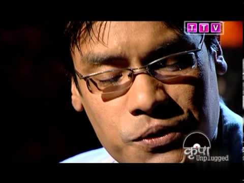 Mutu Bhitra - Sanjeep Pradhan - KRIPA UNPLUGGED