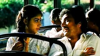 Tamil Movie Best Scenes # Mouna Raham Movie Scenes # Super Scenes #  Karthik & Revathy Best Scenes