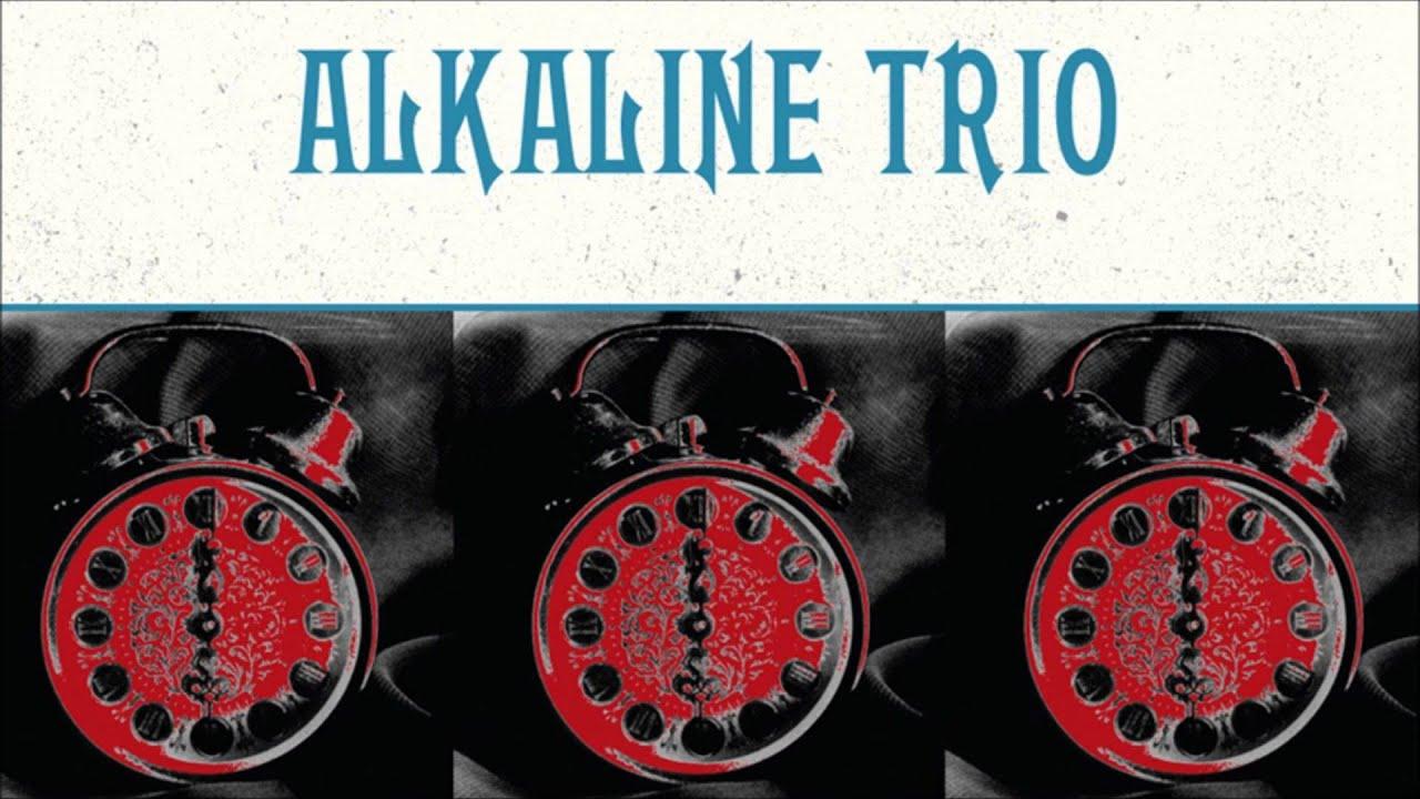 Download free software Alkaline Trio Goddamnit Free - notube