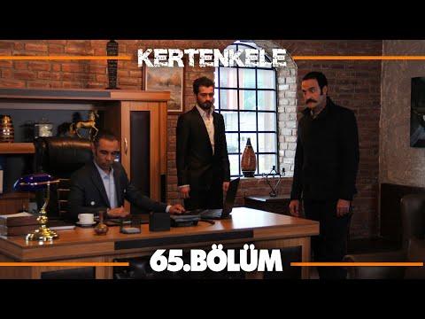 Kertenkele 65. Bölüm