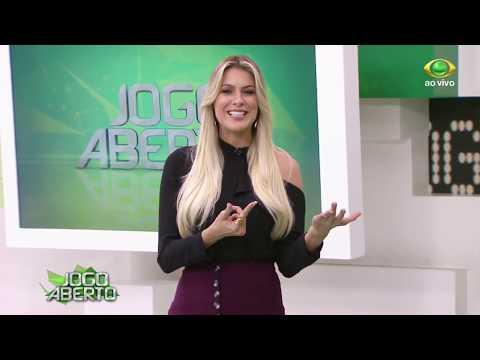 Jogo Aberto - 29/05/2018 - Parte 3