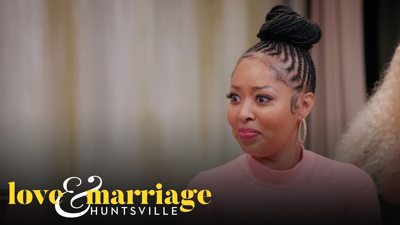 Download The Couples Ask Each Other Why Their Relationships Failed   Love and Marriage: Huntsville   OWN