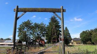 Smallville FILM LOCATION- The Kent Farm