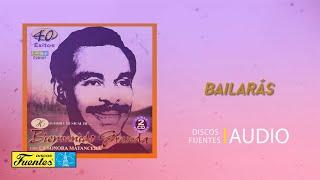 Bailaras - Bienvenido Granda / Discos Fuentes