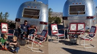Coral Coast Paradise Cove Retro 4 Pieces Metal Conversation Chair Set Outdoor Patio Furniture