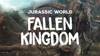Dlaczego Jurassic World: Upadłe Królestwo działa