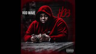 Rod Wave - Red Light (Official Audio)