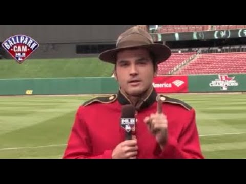 MLB Joey Votto Funniest Moments