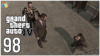 GTA4 │ Grand Theft Auto IV 【PC】 -  98