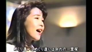 麻生詩織 - 泣いて泣いて