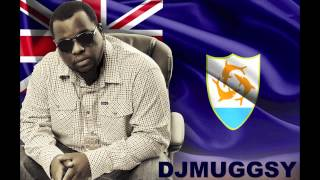 ANGUILLA SUMMER FESTIVAL 2012  WARMUP - MIXED BY- DJMUGGSY[AI-2640]