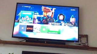 To download Roblox on the Xbox one in Australia and gameplay