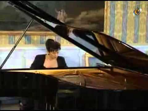Marie-Josèphe Jude interprète Ravel