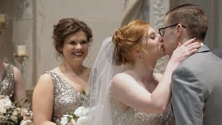 Dayton Art Institute: Annie & Mason Wedding Video