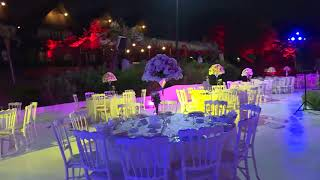 Lebanese Wedding and Hotel Lebanon at Janna Sur Mer